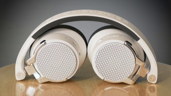 Boomphones Kickstarter – Portable Bluetooth Speaker/Headphones